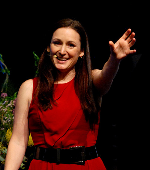 Liz Raad Digital Marketing Educator