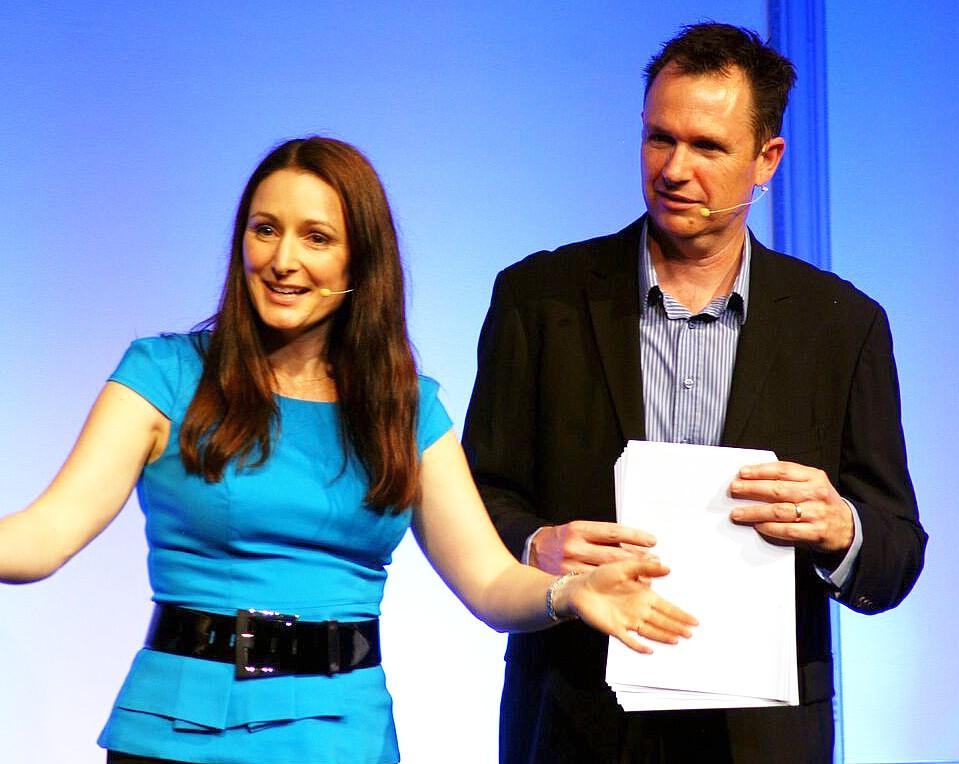 Matt and Liz Raad Website Flipping Educators