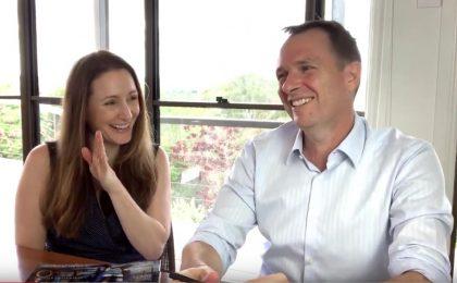 Entrepreneur ideas with Matt Raad Rich 250 Interview