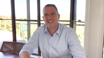 Matt Raad teaches the power of networking with Millionaires
