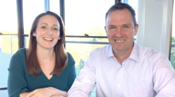 Matt and Liz Raad discuss how to quit your job